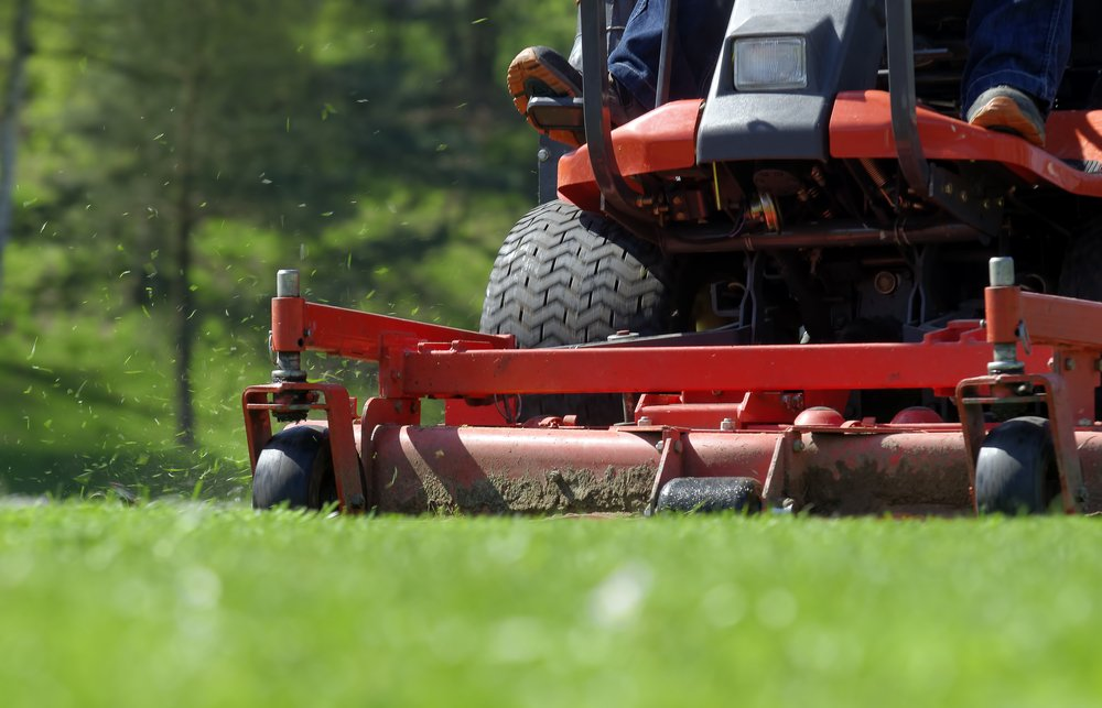 Best Fishers Indiana Lawn Care Mowing Service 9